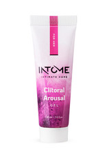 Intome Intome Clitoral Arousal Gel - 30 ml