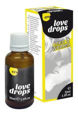 Ero by Hot Liefdes druppels voor man en vrouw