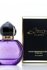Genie in a Bottle Genie In A Bottle - Mystic Parfum Met Feromonen - Man/Man