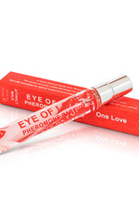 Eye Of Love Eye Of Love Bodyspray 10 ml Vrouw Tot Man - ONE LOVE