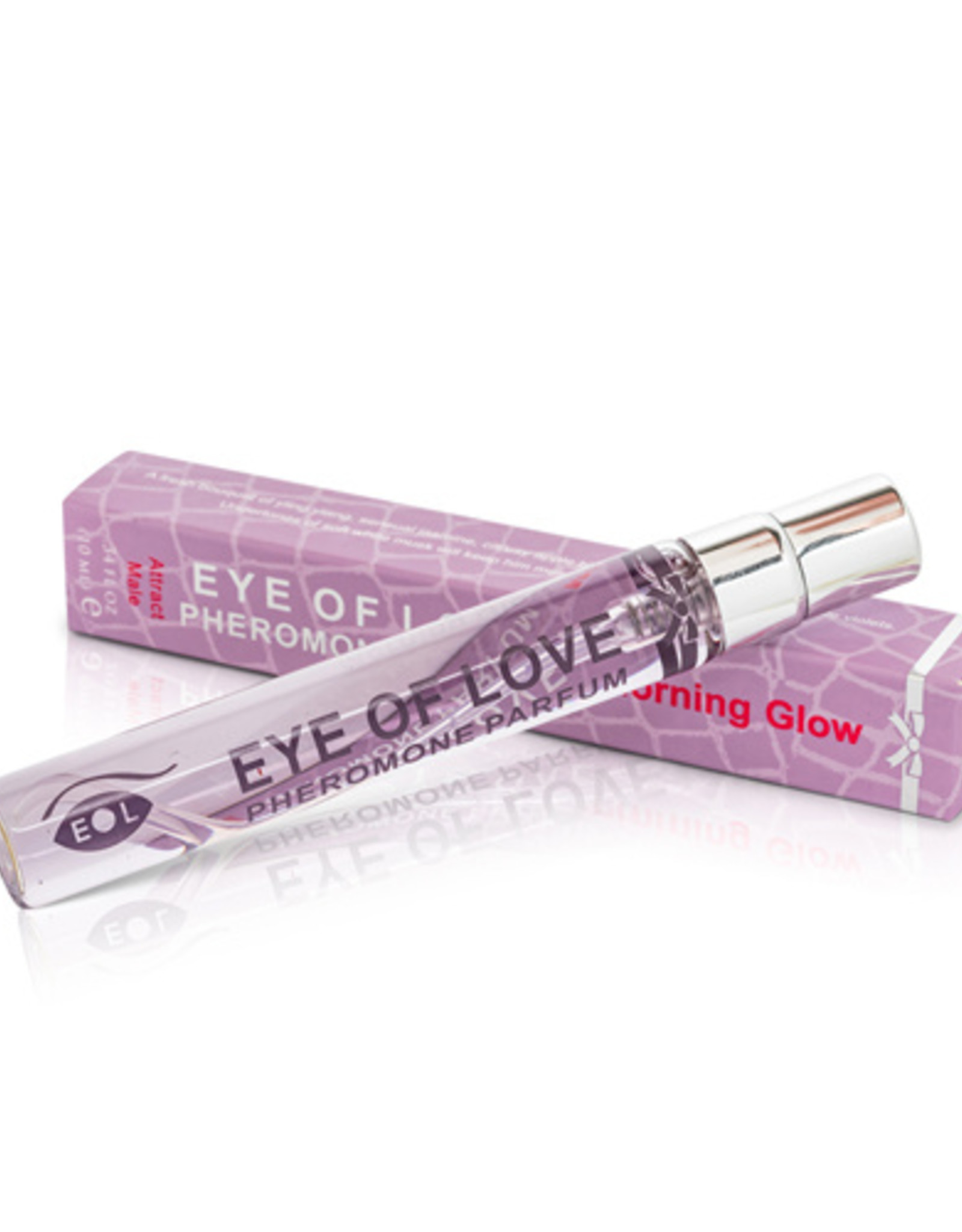 Eye Of Love EOL Body Spray Met Feromonen- 10 ml