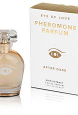Eye Of Love After Dark Feromonen Parfum - Vrouw/Man
