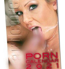 You2Toys Pin-up Porno-Kalender 2021