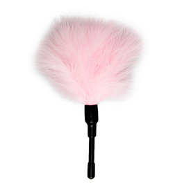 Easytoys Fetish Collection Zachte kietelaar - roze