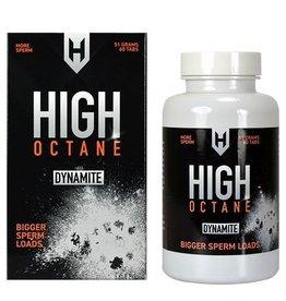 Morningstar High Octane Dynamite Sperma Verbeteraar