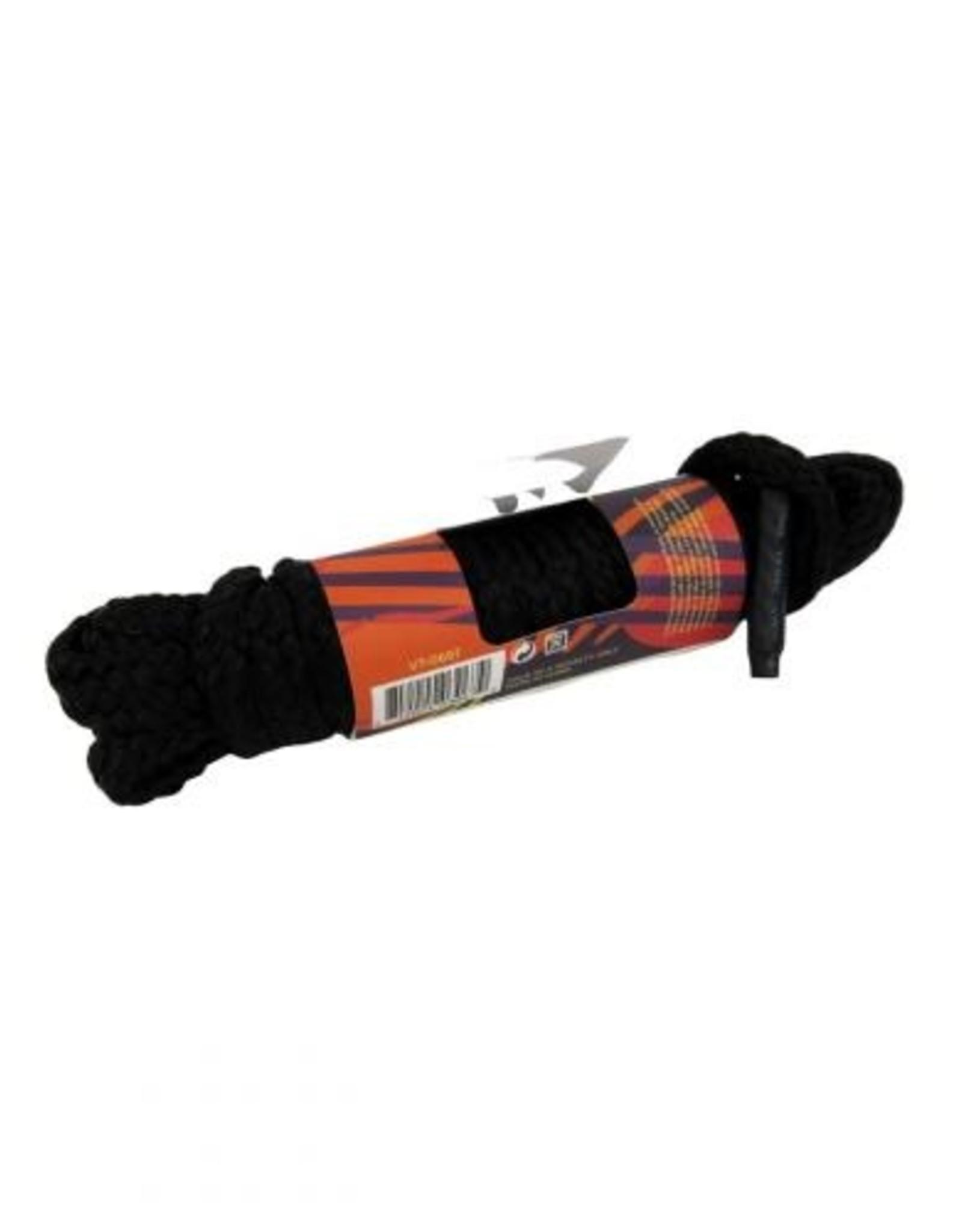 Voodoo Bondage Touw 5 Meter - Zwart