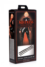 Mistress by Isabella Sinclaire Isabella Sinclaire Siliconen Dilators