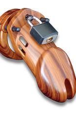 CB-X CB-6000 Kuisheidskooi - Wood