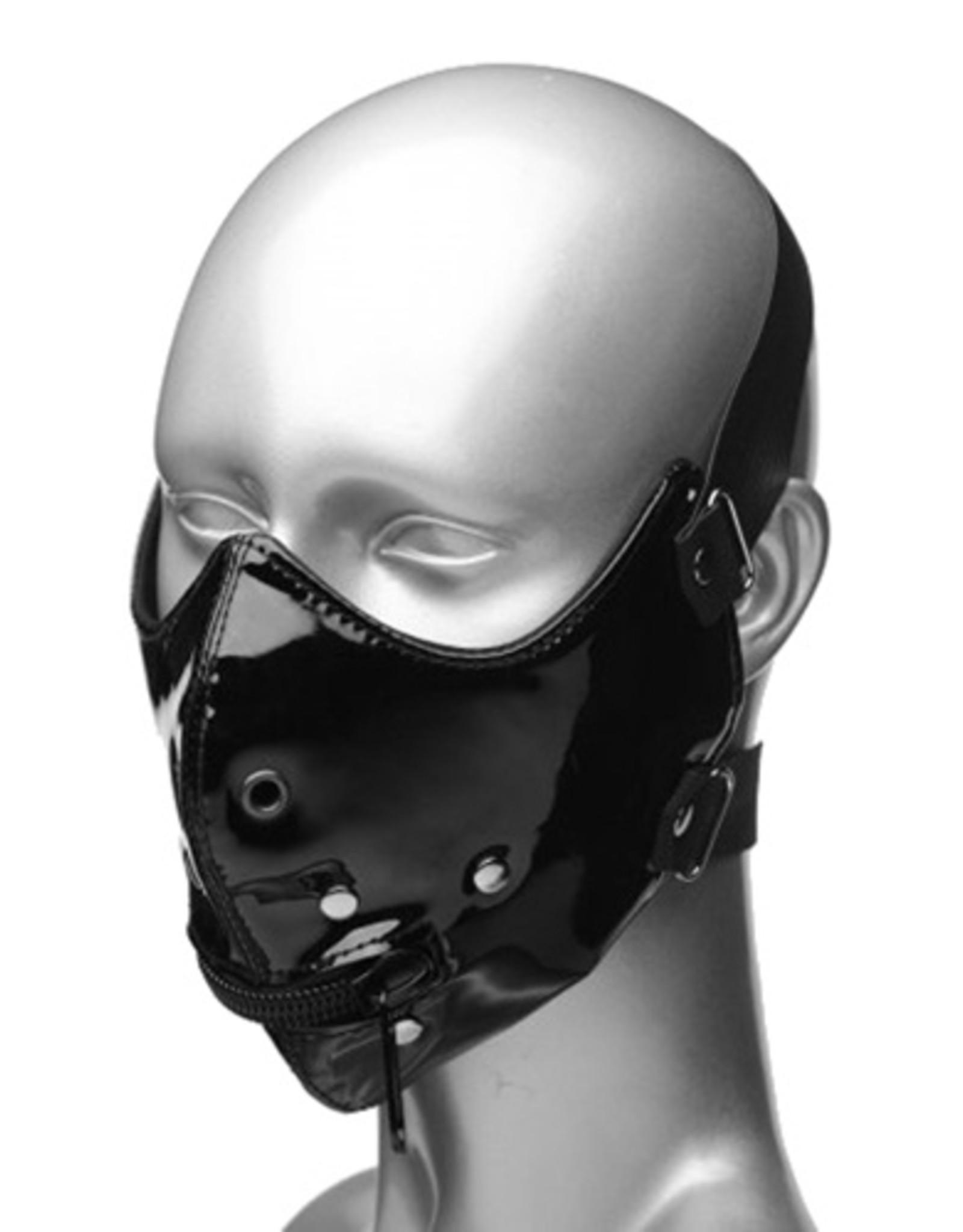 Master Series Lektor Mondmasker