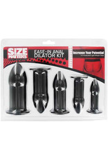 Size Matters Ease-In Anal Kit