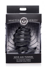 Master Series Hive Ass Holle Buttplug