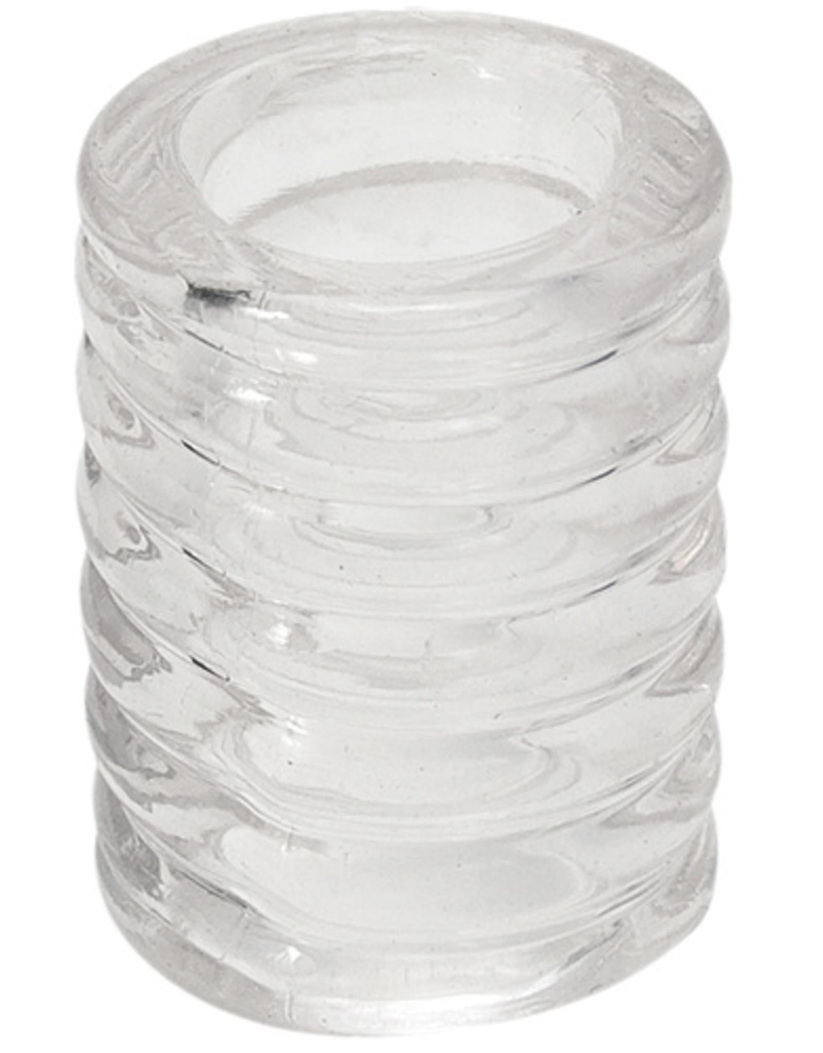 Titanmen Cockcage - Transparant
