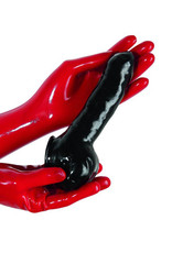 The Latex Collection Latex Penis- En Balsleeve