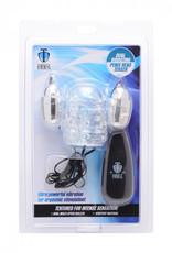 Trinity Vibes Dual Vibrerende Eikelstimulator