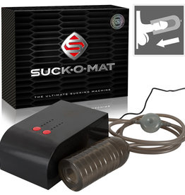 Suck-O-Mat Suck-O-Mat