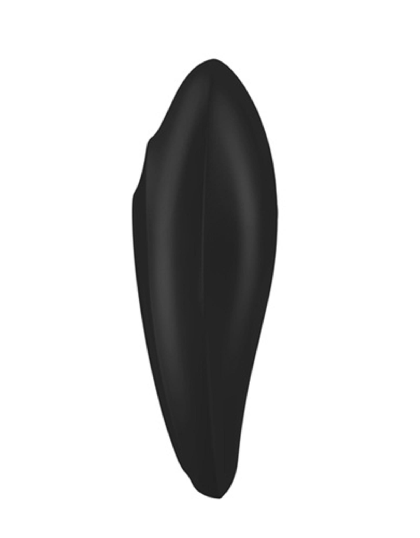 Ovo Cockring OVO B5 Zwart