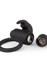 Easytoys Men Only Bunny Vibe Cockring