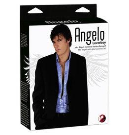 You2Toys Loverboy Angelo Opblaaspop