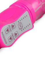 Easytoys Vibe Collection EasyToys Stotende Rabbit Vibrator - Roze