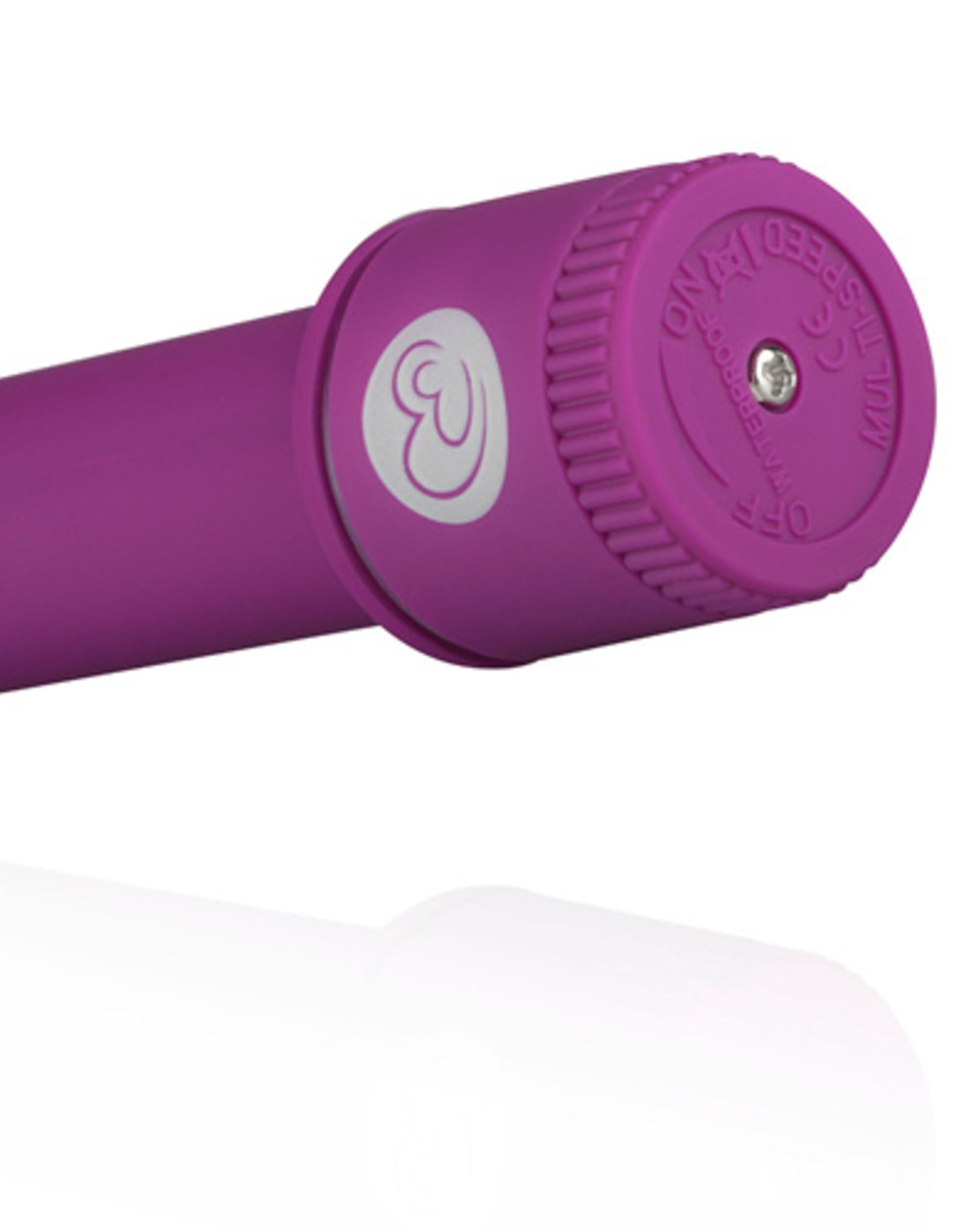 Easytoys Vibe Collection G-spot vibrator - paars