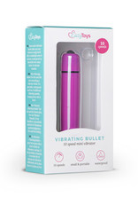 Easytoys Mini Vibe Collection EasyToys Bullet Vibrator - Paars