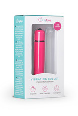 Easytoys Mini Vibe Collection Bullet Vibrator - Roze