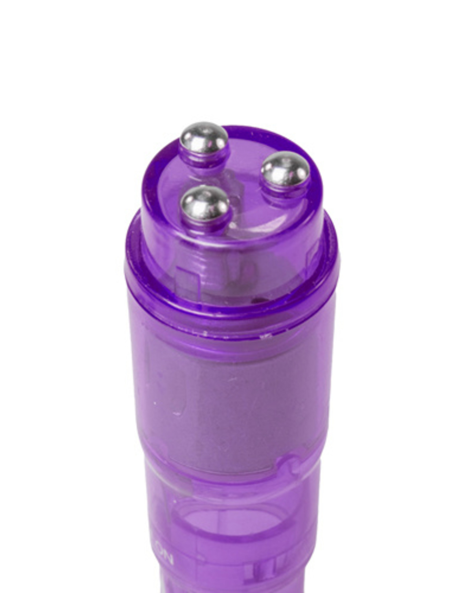 Easytoys Mini Vibe Collection Easytoys Pocket Rocket - Paars