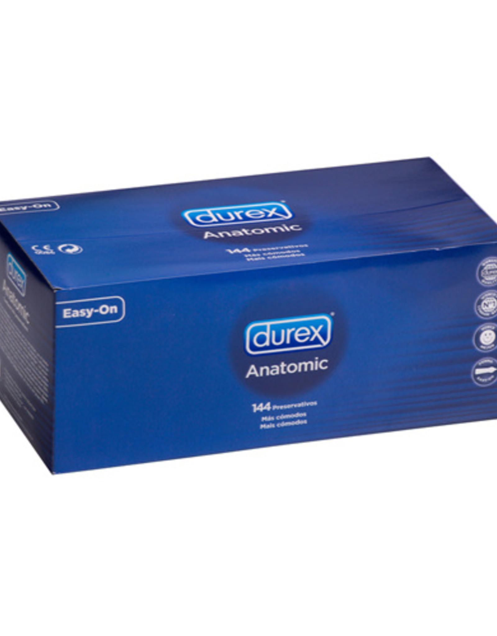 Durex Durex Anatomic Condooms - 144 stuks