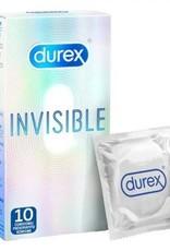 Durex Durex Invisible Extra Sensitive - 10 stuks