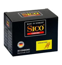 Sico Sico Sensation Condooms - 50 Stuks