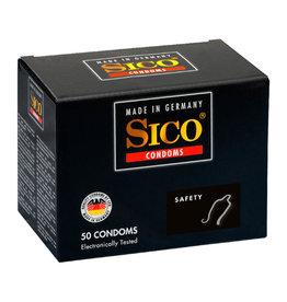 Sico Sico Safety Condooms - 50 Stuks