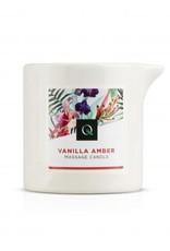 Exotiq Exotiq Massagekaars Vanille Amber - 60g