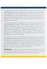 Exotiq Exotiq Massagekaars Ylang Ylang - 200g
