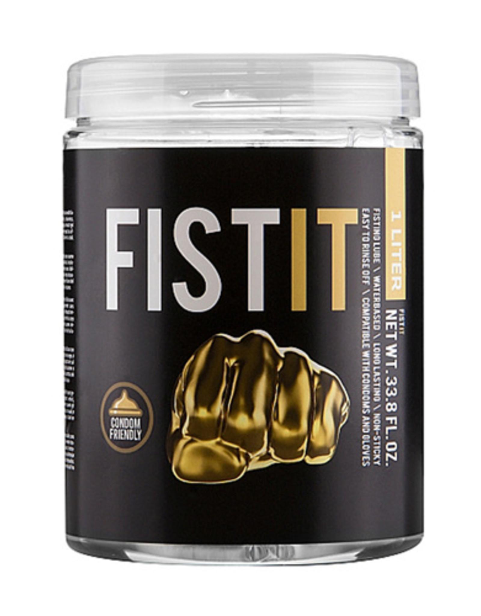 Pharmquests Fistit Jar - 1000ml
