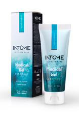 Intome Intome Medical Gel Lubricant - 75 ml