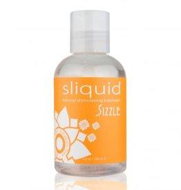 Sliquid Sliquid Naturals Sizzle Vegan Glijmiddel
