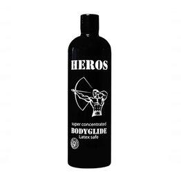 Asha International Heros Siliconen Glijmiddel - 500 ml