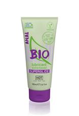 HOT Bio HOT BIO Superglide Anal Waterbasis Glijmiddel - 100 ml