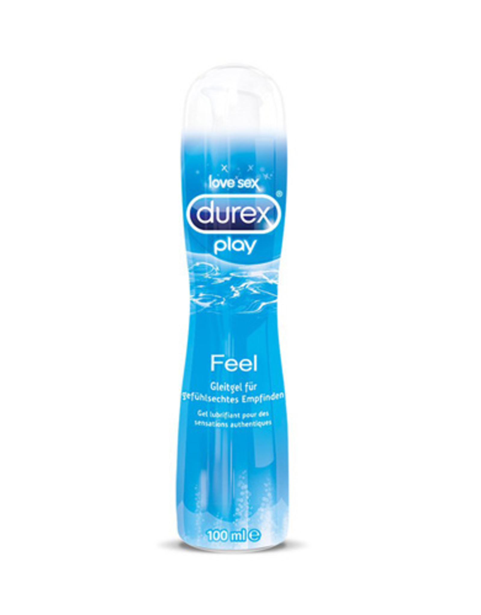 Durex Durex Feel Glijmiddel 100 ml