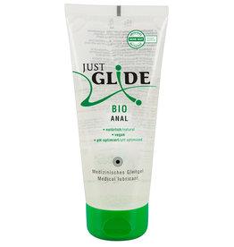 Just Glide Just Glide Bio Anaal Glijmiddel - 200 ml