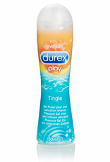 Durex Durex Play Tingle Me - 50 ml