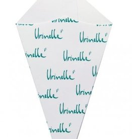 Urinelle Urinelle Plaskoker To Go - 1 St