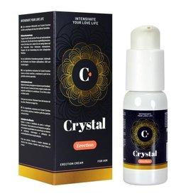 Morningstar Crystal - Erection Cream