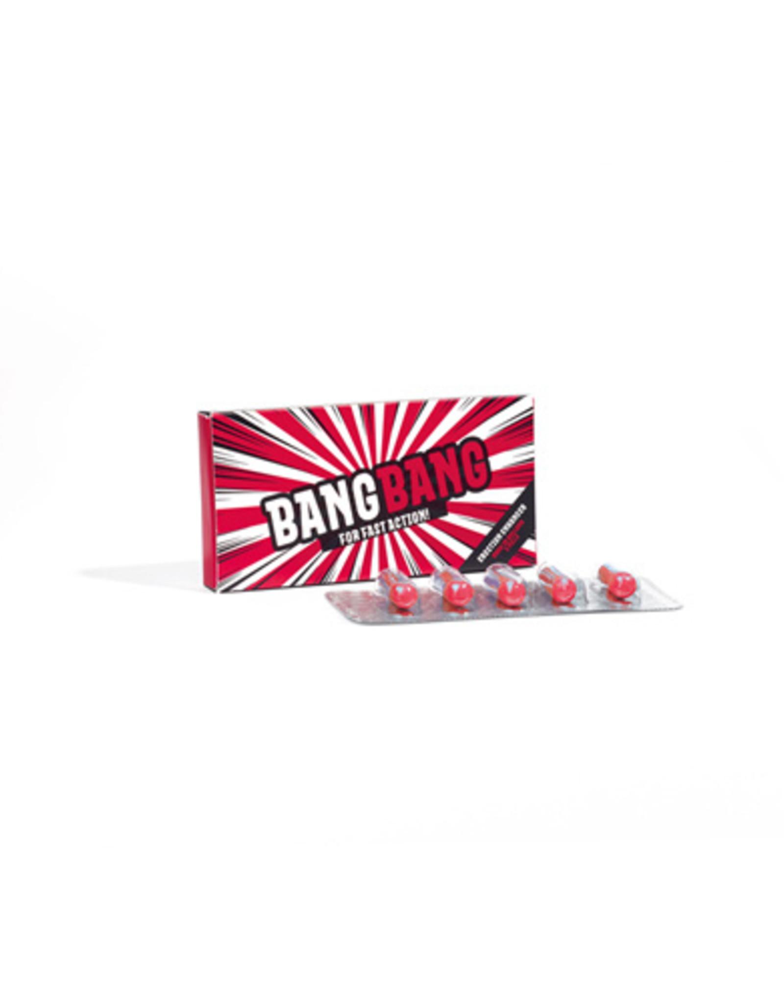 VitaVero Bang Bang! Erectiepillen - 5 Stuks