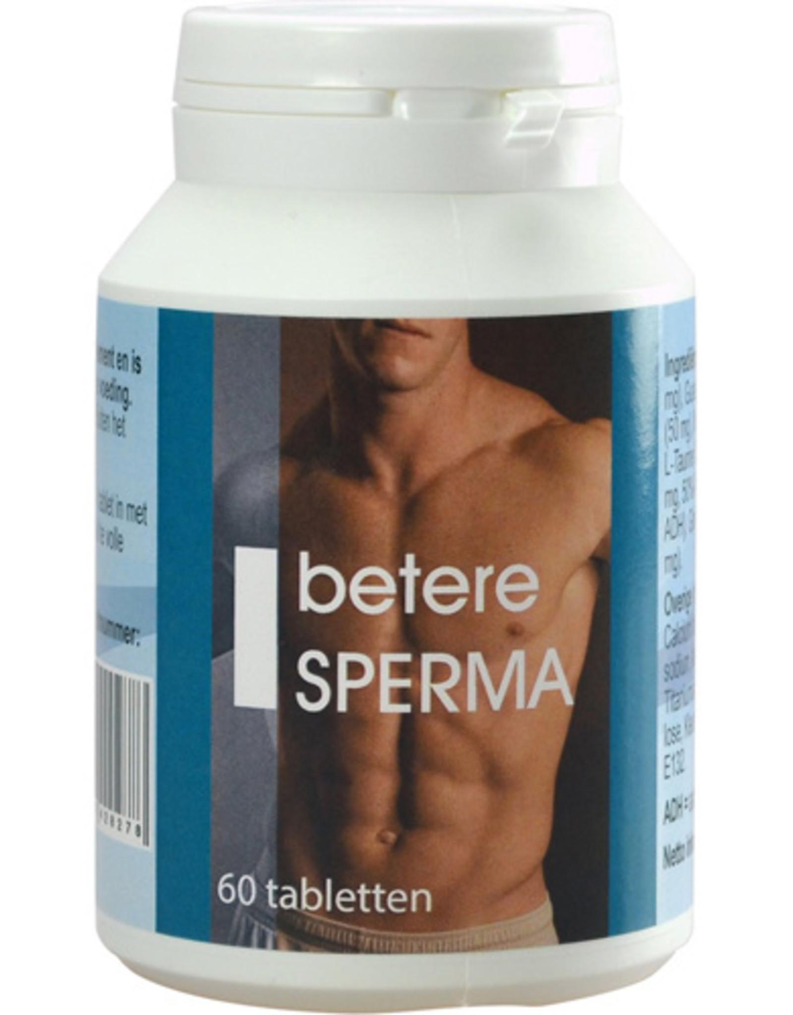 Morningstar Better Sperm