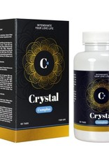 Morningstar Crystal - Cumplus Sperma Verbeterende Tabletten - 60 st