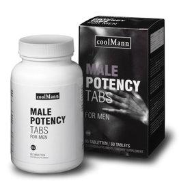 Coolmann Potentie Pillen - CoolMann
