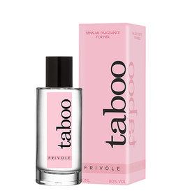 Ruf Taboo Frivole Parfum Voor Vrouwen 50 ML