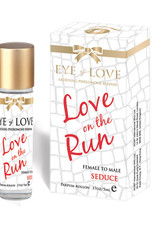 Eye Of Love EOL Mini Rollon Parfum Vrouw/Man Seduce - 5 ml