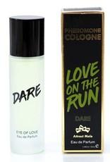 Eye Of Love Dare Feromonen Parfum - Man/Man